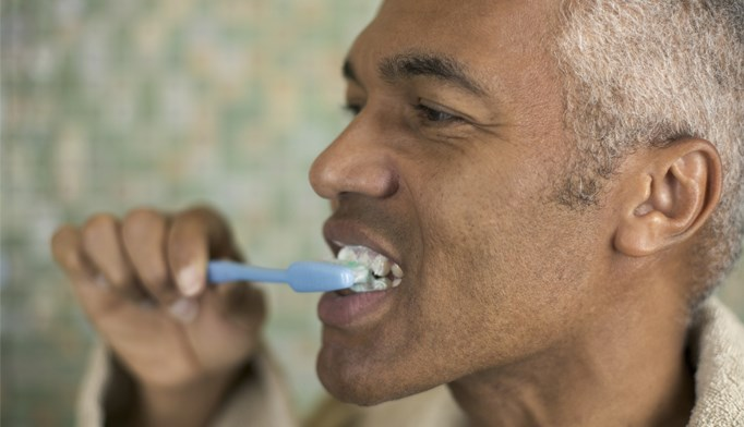 Dental health tied to CHD
