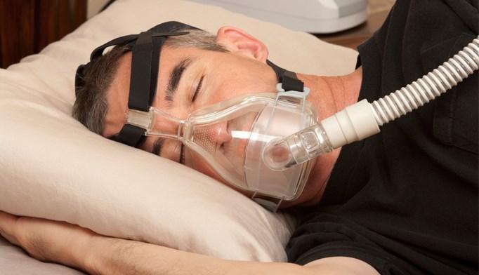 Sleep apnea linked to osteoporosis