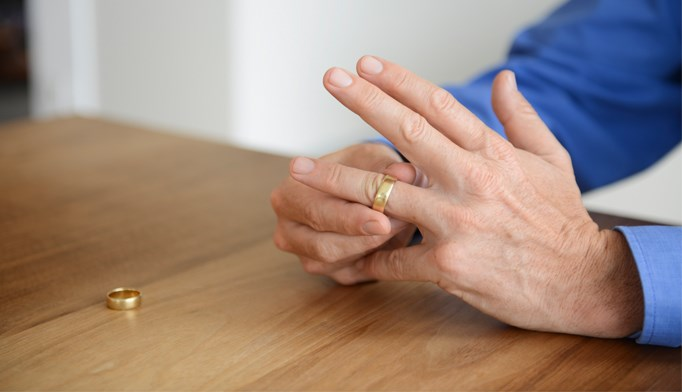 Cohabiting males less likely to receive routine health checks