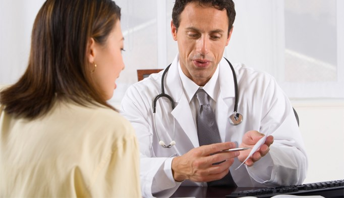 Group-based model better measure of treatment adherence