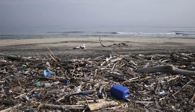 1 of 10 beaches U.S. beaches unsafe