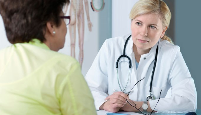 Cancer Screening Discussions Lack Shared Decision-Making