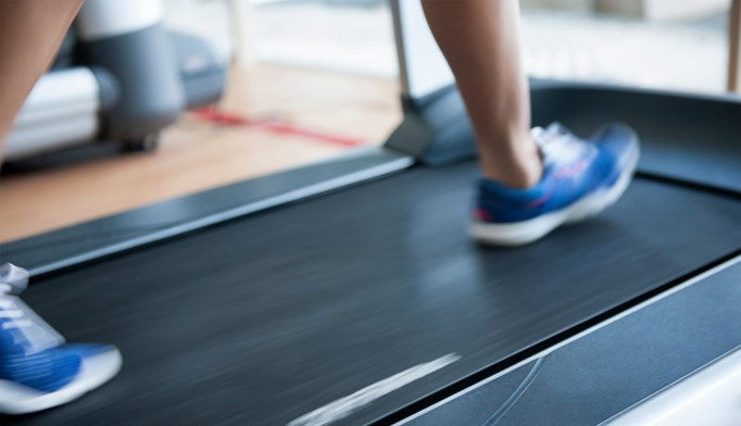 Aerobic exercise benefits patients with Parkinson disease