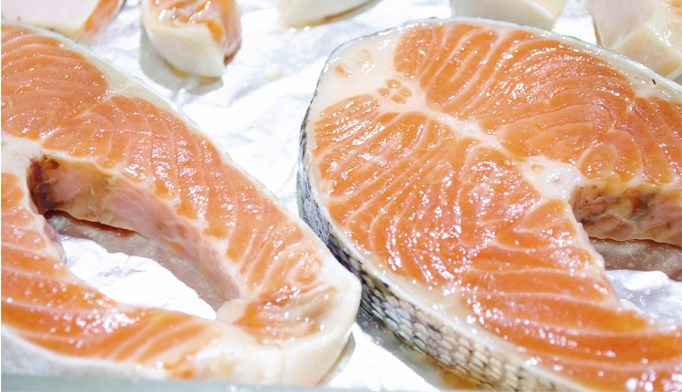 Omega-3 Fatty Acids May Aid Seniors At Risk For Alzheimer's