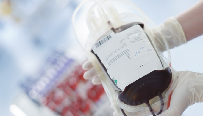 FDA reconsidering blood donations by MSM