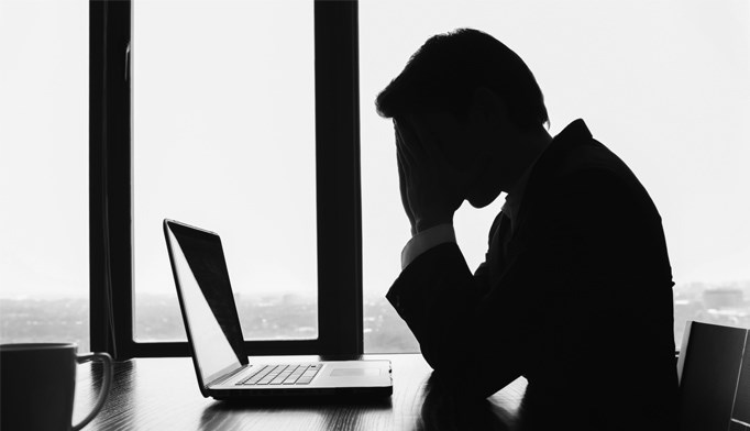 Work-related stress increases diabetes risk
