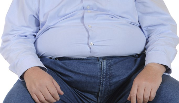 Increasing activity, decreasing sitting reduces obesity risks