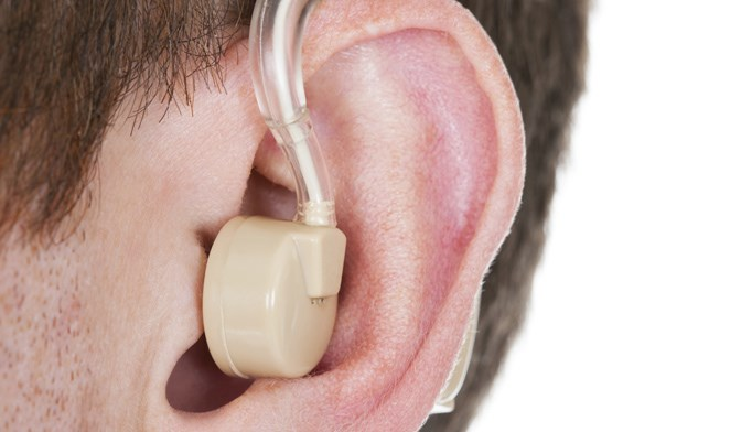 Hearing loss, otologic problems more frequent with HIV