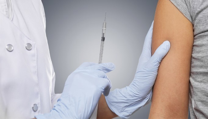 Improving vaccine coverage among adults