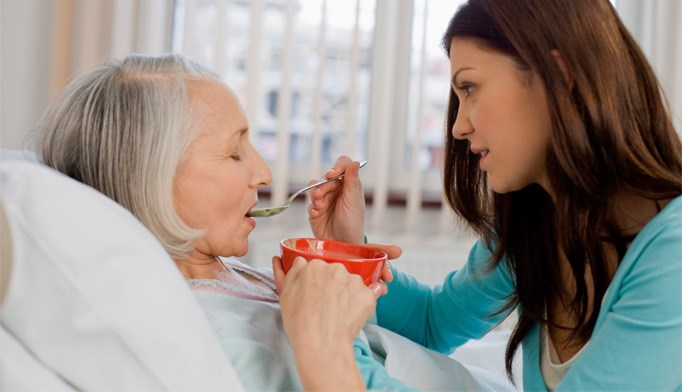 Stay alert for malnutrition in older patients