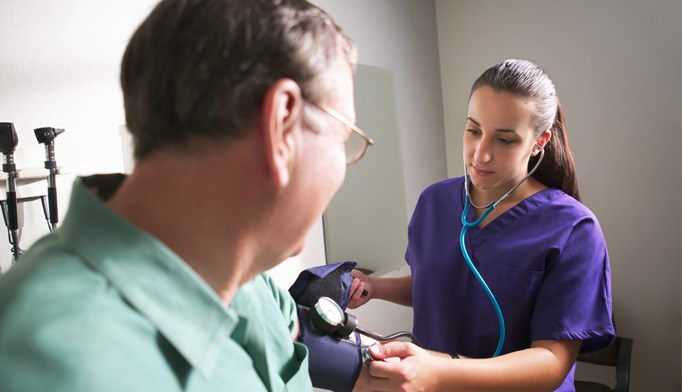 Gaining medical experience before physician assistant school