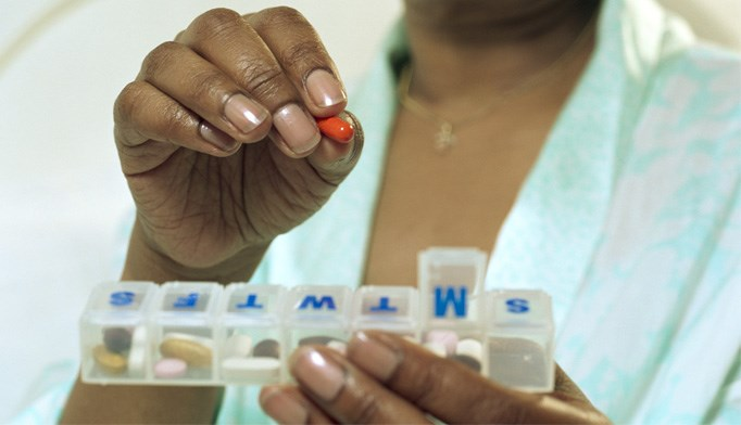 Diabets drug lowers CVD risk in patients with T2D