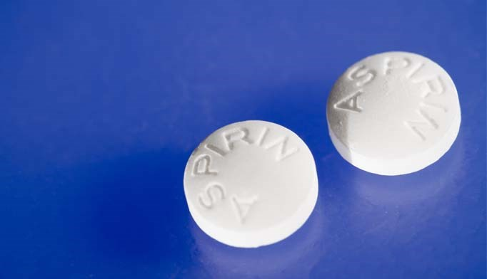 Aspirin after anticoagulation lowers recurrent venous thromboembolism risk