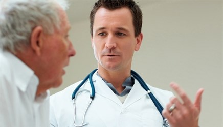 Americans trust their primary-care providers