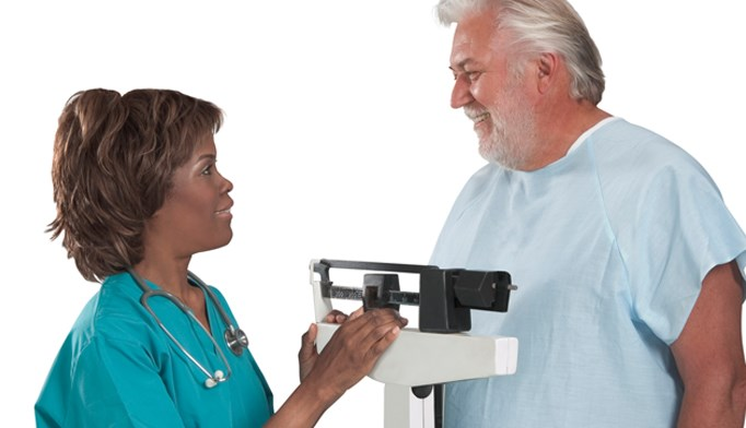Medical literature shows a record of clinician bias against obese patients.