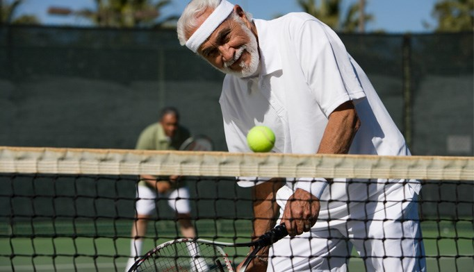 Leisure-time physical activity may lower heart disease risk