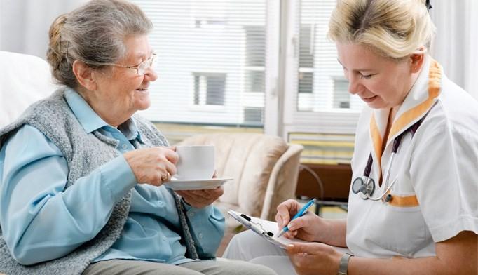 Dementia patients often prescribed questionable medications
