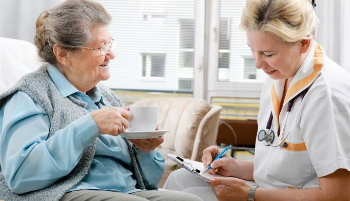 Patients diagnosed with advanced dementia are often prescribed medications of questionable benefit