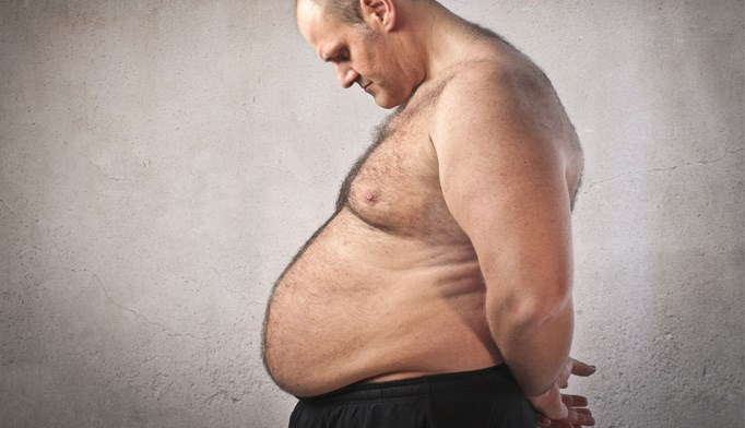 Abdominal fat tied to increased hypertension risk