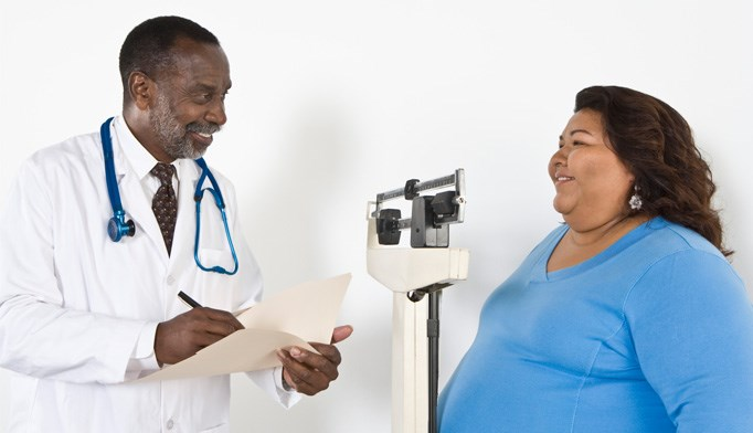 Offer behavioral counseling for obese, overweight patients with CVD risk