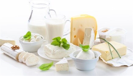 High-fat dairy products cut type 2 diabetes risk