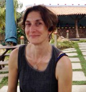 Marie Meckel, PA-C, MPH