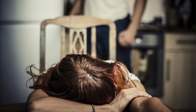 Primary-care providers can help identify intimate-partner violence