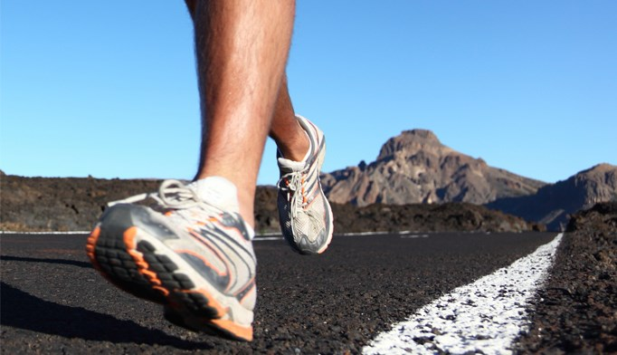 Physical activity, combined with other healthy habits, may reduce 4 of 5 heart attacks in male patie