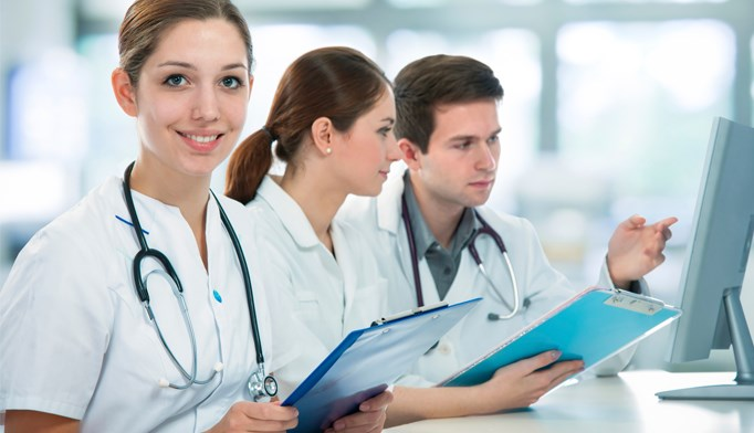Primary care physicians can have the greatest influence on continuity after patient discharge.