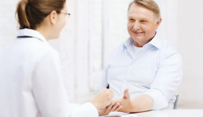 Preoperative management in a patient with type 2 diabetes