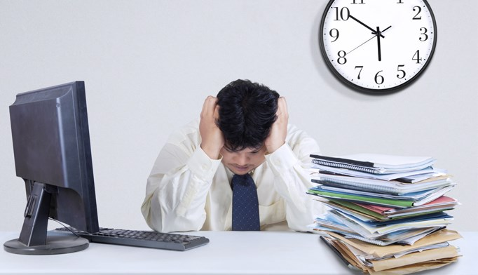 Stress may be more unhealthy in obese patients
