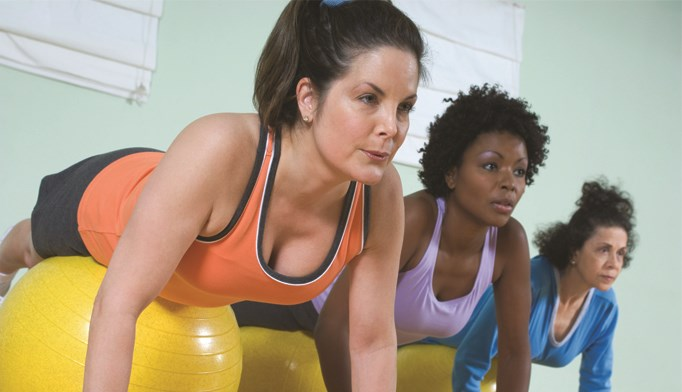 Exercise may not mitigate diabetes risk in all patients