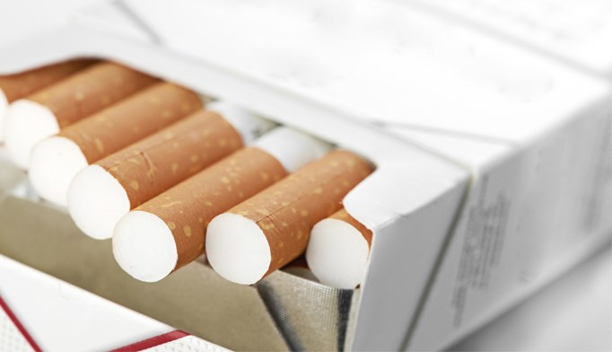 A higher disease burden for smoking?