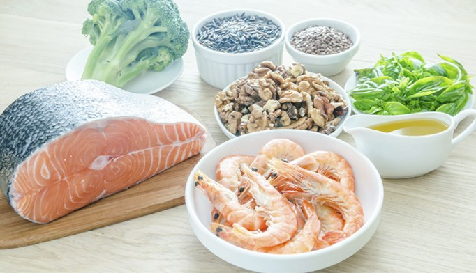 Polyunsaturated fats ease damage linked to weight gain