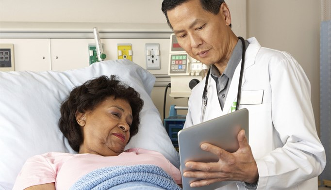 More providers using mobile health apps to improve patient care
