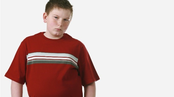 Some antipsychotics may lead to weight gain in children.