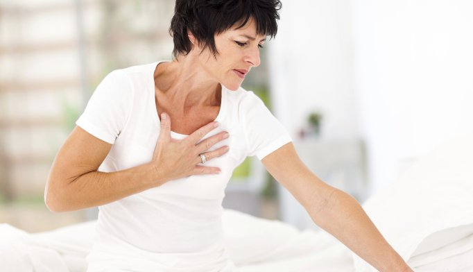 Women more likely to delay cardiovascular care