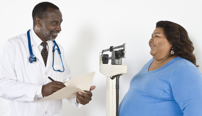 Obesity linked to increased breast cancer risk in black, Hispanic women
