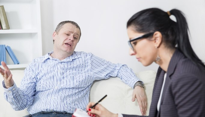 Behavioral therapy can significantly aid weight loss for overweight and obese patients.