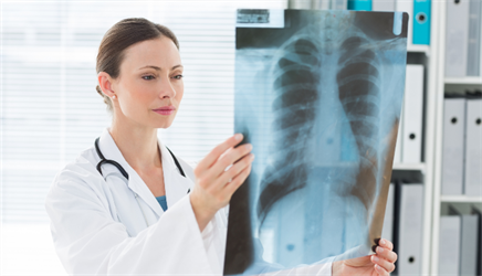 Medicare proposes to cover lung cancer screenings for at-risk patients
