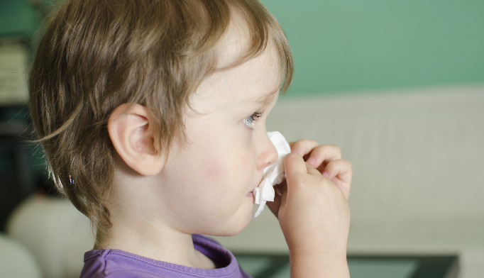 Low-income kids missing out on preventive care