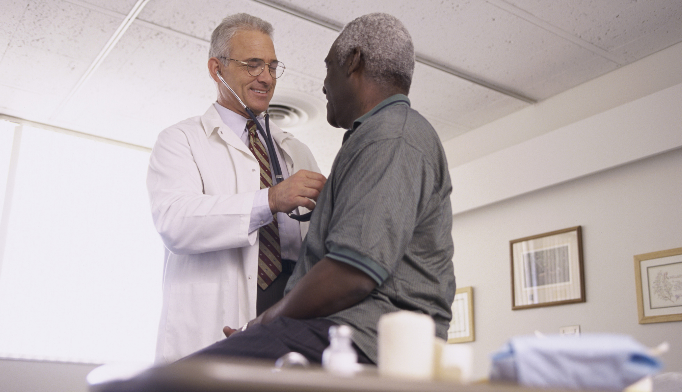 New recs issued to improve treatment adherence in patients with COPD
