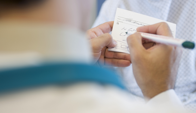 Many primary-care providers noncompliant with antibiotic guidelines