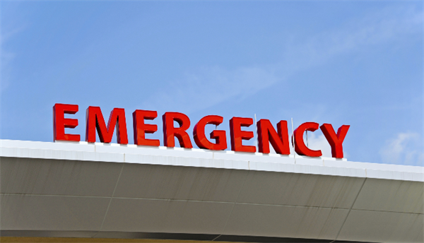 Crisis brings out the best in health-care providers, staff