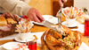 Top 7 reasons for Turkey Day emergency-department visits