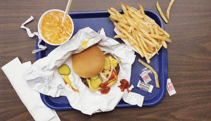 Chain restaurants now required to supply calorie counts