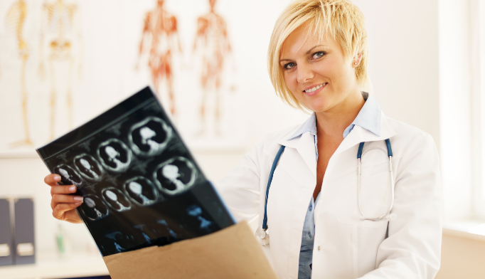 NPs, PAs more likely to use diagnostic imaging