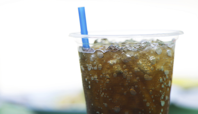 Drinking sugary drinks such as soda may increase risk of type 2 diabetes.