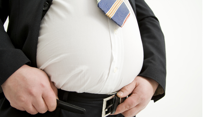 Obesity attributed to half a million cancers