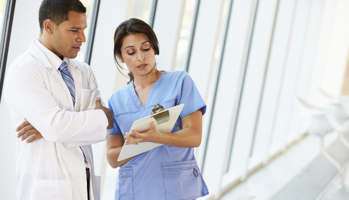 Shift-change handoff protocol reduces medical errors, preventable adverse events